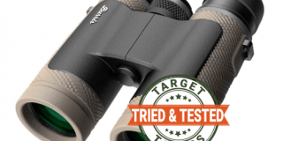 Burris Droptine 10X42mm Binoculars (Brand New to 2017 – Field Test)