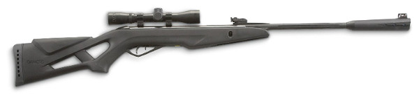 Camo Whisper Silent Cat Air Rifle