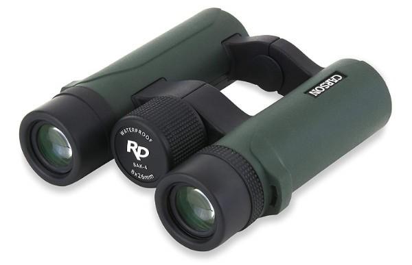 Carson RD 8x26 Binocular