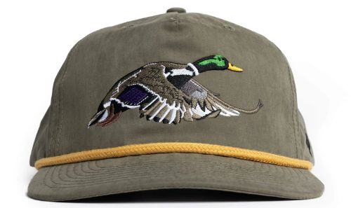 Duck Camp Hats