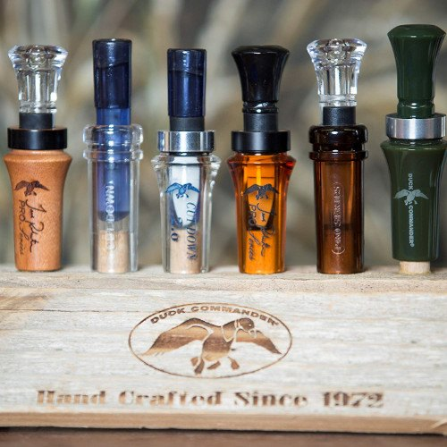 Duck Commander Pro Series Duck Call