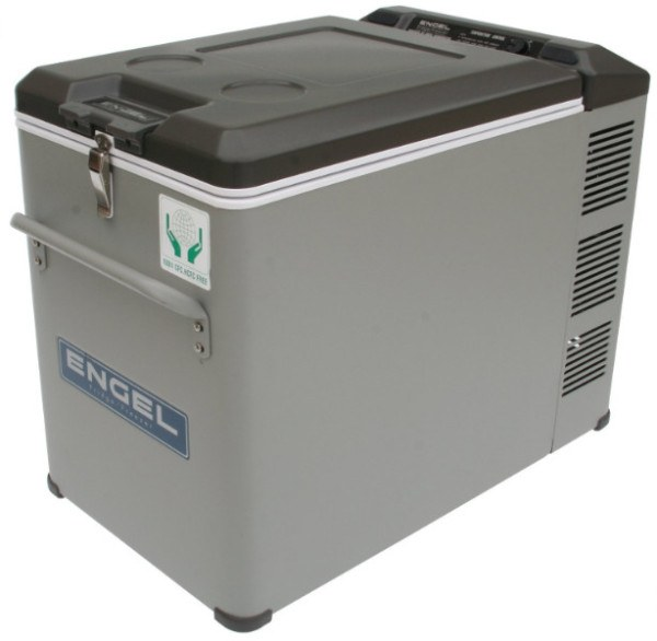 Engel Duel Voltage AC-DC Portable Fridge-Freezer