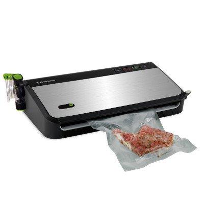 FoodSaver FM2435-ECR Vacuum Sealing System