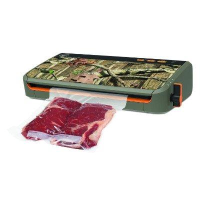 FoodSaver GameSaver Vacuum Sealer Camo