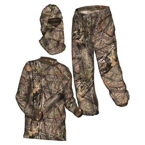 HECS Suit Mossy Oak Country - the best gift for hunters