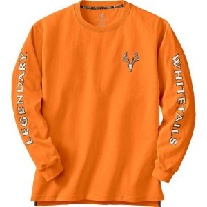 Inferno Whitetails Long-Sleeved Shirt