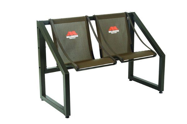 Millennium Treestands Seater Bench for Two