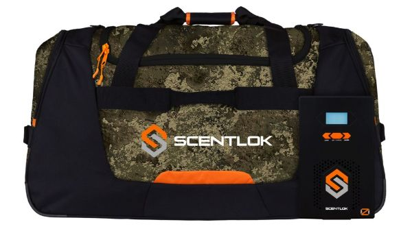 ScentLok OZ Chamber 8K Bag