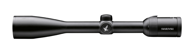 Swarovski Optik Z5 3.5-18X44