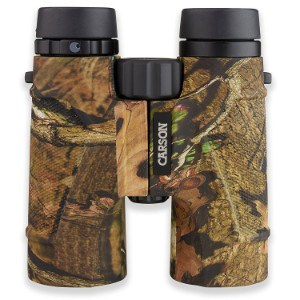 Carson 10x42 3D ED Binoculars