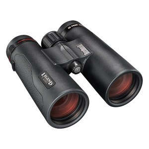 Black Bushnell L-Series Binoculars