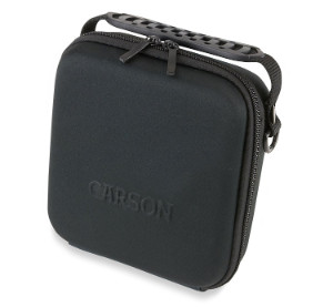 Carry case for Carson RD 8x26 binoculars
