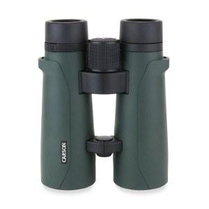 Carson RD Open-Bridge 10x50 Binoculars