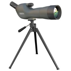 Emarth 20-60x60 spotting scope on tripod