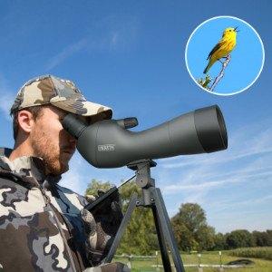Man using Emarth Spotter