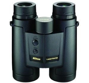 Nikon 16212 Rangefinding Binocular