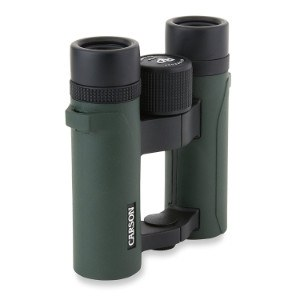Side View of Carson RD Binoculars 8x26