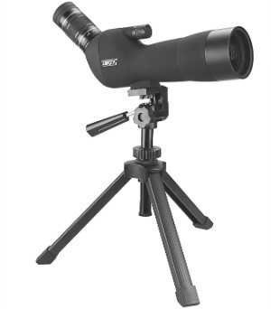 Upgraded Emarth Spotting Scope on Tripod