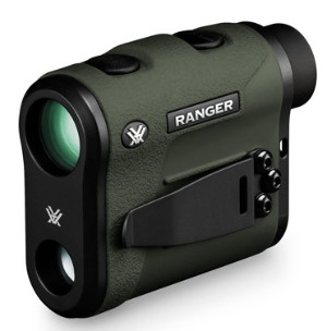 View of Clip on Ranger 1300 Rangefinder