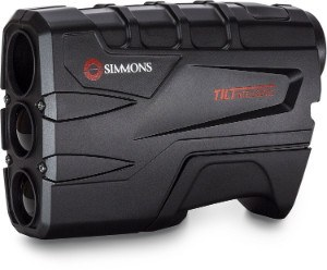 Simmons Volt 600 rangefinder with Tilt Intelligence