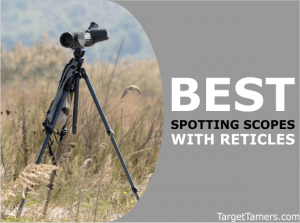 A List of the Best Ranging Spotters