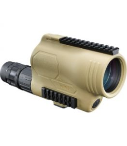 Bushnell Legend T-Series 15-45x60 Side on