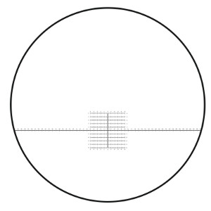 Horus H-32 Reticle