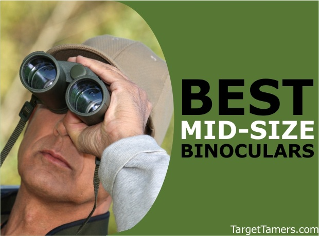 List of Medium Sized Binoculars