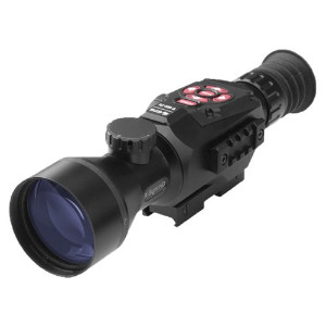 ATN X-Sight II 5-20x Night Vision Rifle Scope