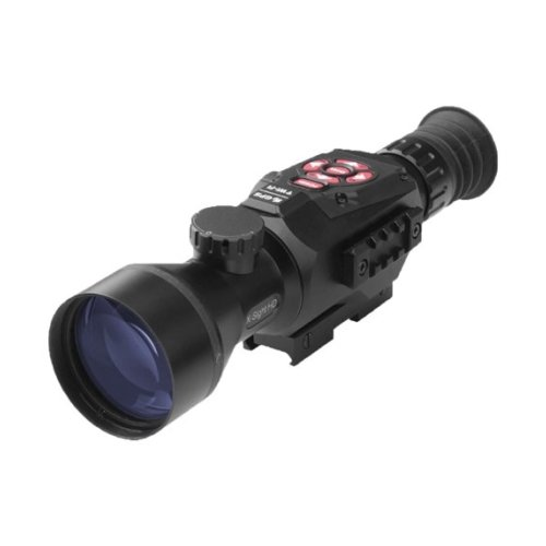 ATN X-Sight II 5-20x