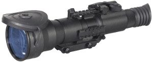 Armasight Nemesis 6x SD Gen 2 Night Vision Scope