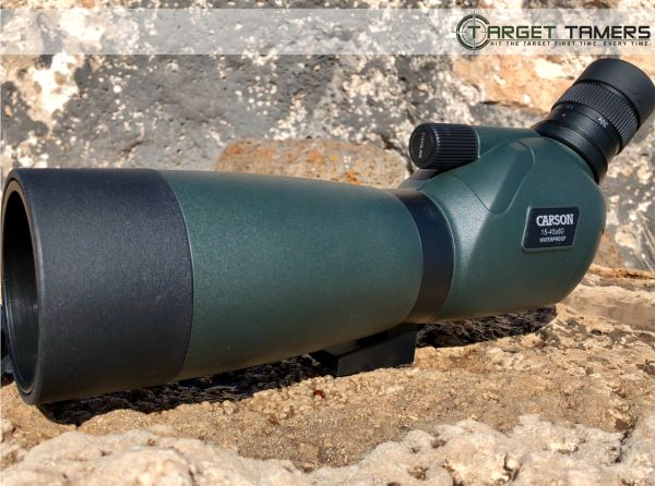 Everglade SS-560 15-45x60 spotting scope