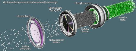 Image Intensifier Tube