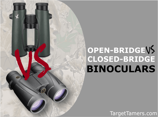 Open-Bridge VS Closed-Bridge Binoculars - Just Marketing Hype?