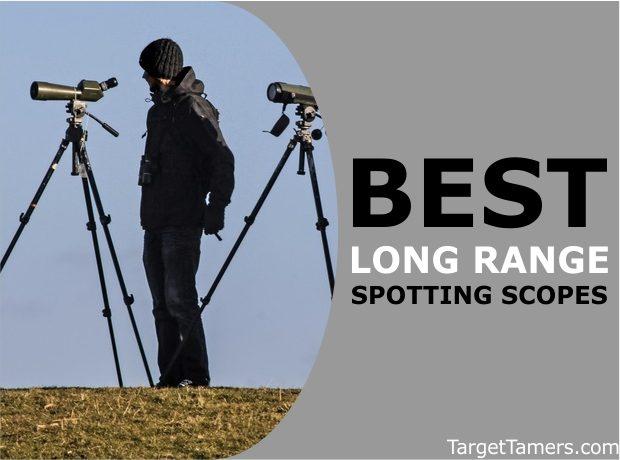 Spotters for Long Distances