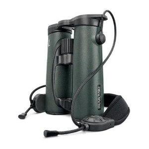 Swarovski 2016 binoculars in Green