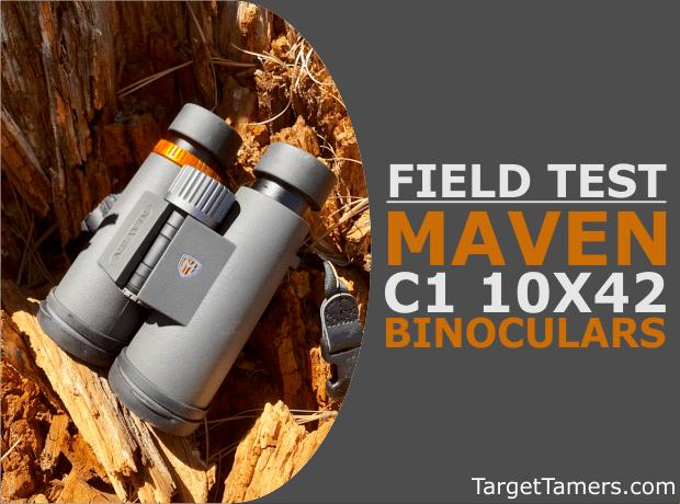 Maven C1 10x42 Binoculars Tested Amp Reviewed Field Test