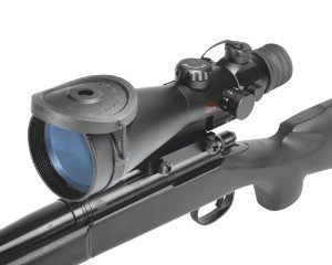 ATN Ares 6-4 NV Scope