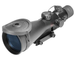 ATN Ares 6 Night Vision Riflescope