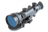 Armasight Vampire 3X Core IIT Night Vision Rifle Scope (Up to 40hrs Battery Life)