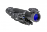 Firefield 3.5×42 Gen 1 Night Vision Rifle Scope (FF16001) Affordable & Compact