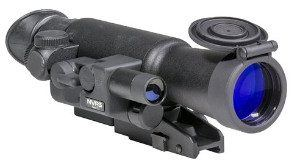 Firefield NVRS 3.5x42mm Gen 1 scope