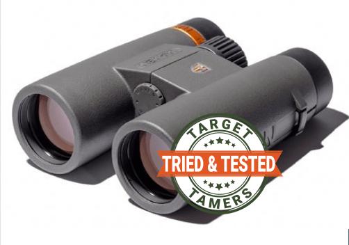 Maven C1 Binocular Field Test