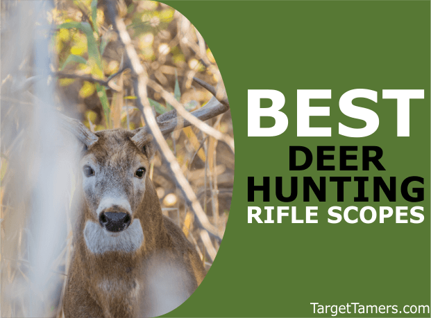 Rifle Scopes for Deer Hunting