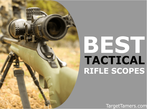 Top Tactical Scopes