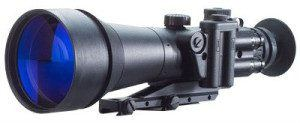 Night Optics 760 Gen 3 Night Vision Rifle Scope