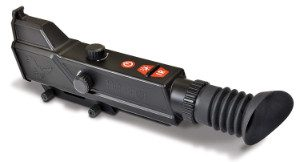 NightShot NV Rifle Scope with Illuminator