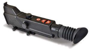 NightShot NV Rifle Scope with Illuminator