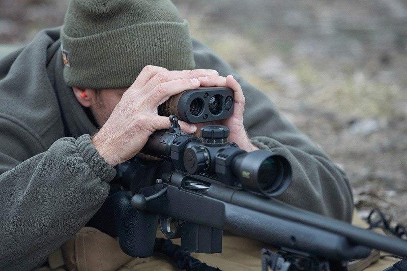 Bushnell Elite 1 Mile Con-X Rangefinder