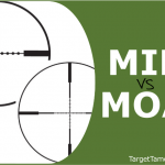 Mil or MOA - Which System Should You Choose